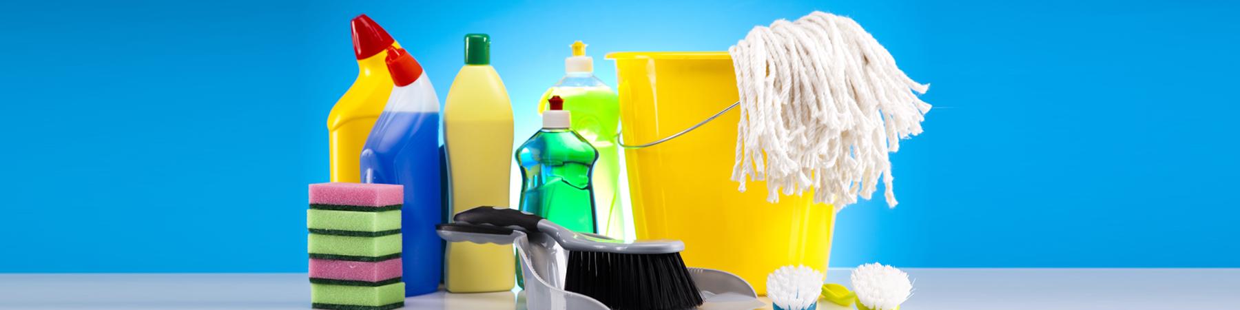 Prodotti per la pulizia professionale? Affidati a Service Paper ...